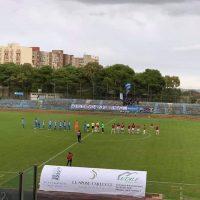 Rallenta il sogno del Ragusa Calcio 1949
