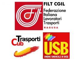 Guerra di comunicati fra FILT-CGIL e CUB Trasporti e Legacoop