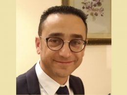 A Modica il consigliere comunale del Movimento 5 Stelle, Marcello Medica, sempre protagonista dell'opposizione