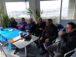 Inesauribile l'attività di Angelo La Porta per la sua Marina di Ragusa