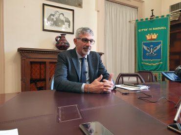 Il sindaco Cassì interviene sulla questione relativa a Palazzo Tumino