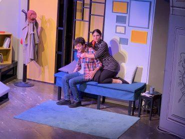 """Successo per """"Una settimana, non di più"""" produzione del Centro Teatro Studi"""