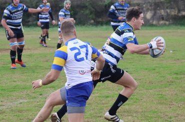 Ragusa Rugby, la linea verde ben figura, ma non riesce ad imporsi contro i più forti rivali