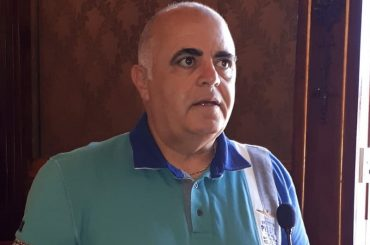 Il consigliere Gianni Iurato condivide alcune nostre riflessioni sul Museo del Costume