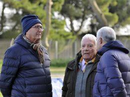 Provvidenziale rinvio della partita con il Mascalucia per il Ragusa Calcio 1949 in totale smarrimento
