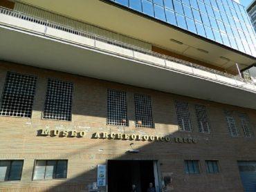Fratelli d'Italia di Ragusa pensa al Museo Archeologico, ma potrebbe fare molto di più