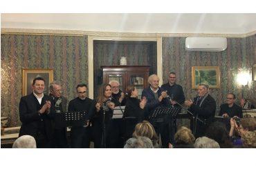 Il Circolo di Cultura Bufalino di Comiso realizza un omaggio a Gesualdo Bufalino, avviando le celebrazioni per il centenario della sua nascita