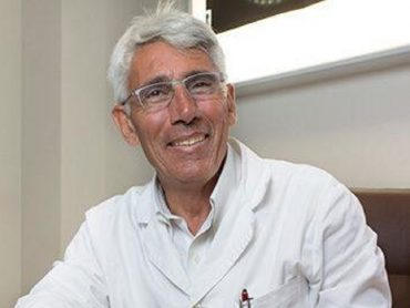 Il dott. Giorgio Sallemi eletto Presidente Regionale dell'Associazione Siciliana Ortopedici Traumatologici