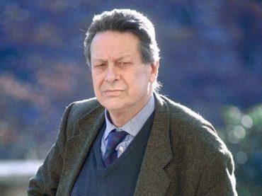 Un convegno sul missino di sinistra, Giano Accame