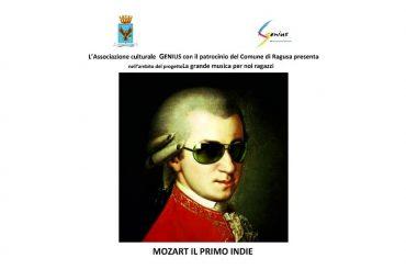 Serata di grande musica organizzata dall'associazione culturale GENIUS