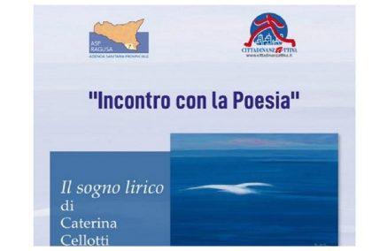 Incontro con la poesia al 'Giovanni Paolo II'