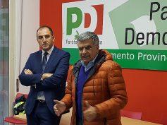 Zona Economica Speciale e infrastrutture: il ministro Provenzano a Ragusa per incontrare sindacati, professionisti e organizzazioni di categoria