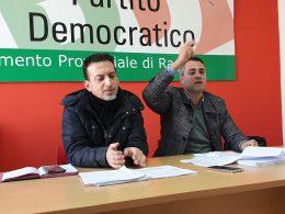Mario D'Asta e Mario Chiavola considerano insensata la scelta del Sindaco di consentire l'accesso alle spiagge nelle serate  del 10 e del 14 agosto