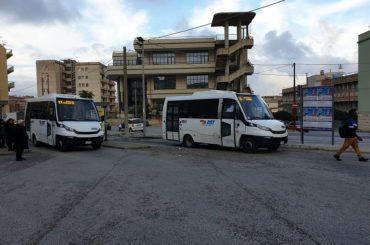 Definiti interventi migliorativi del servizio di trasporto pubblico urbano
