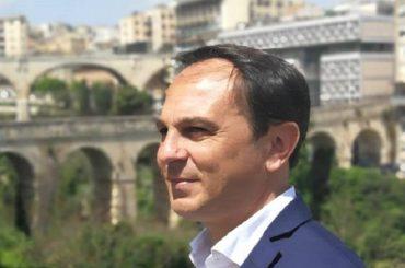 La solidarietà di Antonio Tringali per il personale dell'Ufficio Tributi