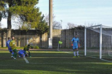 Il Ragusa Calcio liquida con un gol per tempo la pratica Enna e conquista il secondo successo di fila