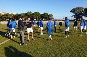 Il Ragusa Calcio torna in campo al Selvaggio e ospita l'Enna