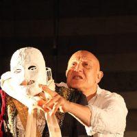 """Pietro Montandon in scena al Teatro Donnafugata di Ragusa Ibla con """"LUNARIA"""""""