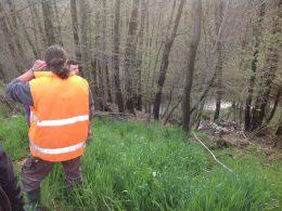 Istituita la figura dell'Ispettore ambientale volontario