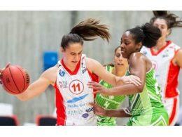 La Passalacqua apre il girone di ritorno con la vittoria a Lucca