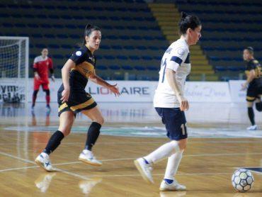 La Virtus Futsal cede in casa con il Real Grisignano