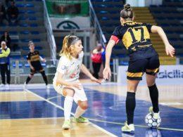 Ricomincia il campionato di calcio a 5: la Virtus Futsal ospita il Real Grisignano