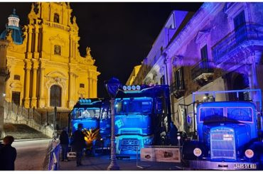 Ragusa e Ragusa ibla ancora una volta sullo scenario internazionale