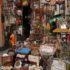 Il mercatino delle pulci nel salotto della città