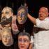 Ennesimo successo al Teatro Donnafugata, culla della cultura locale