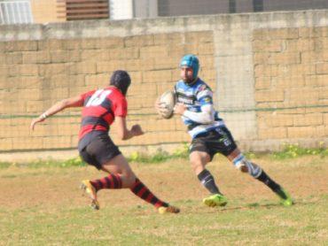 Vince il Ragusa Calcio, sconfitta della Virtus Futsal, trasferte su campi difficili per Passalacqua e Ragusa Rugby
