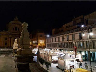 Per 'Ragusa in Movimento', flop annunciato per il festival del cioccolato in piazza San Giovanni