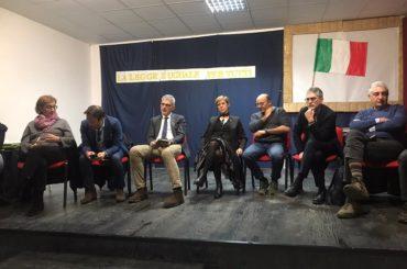 Incontro della Giunta con i residenti di San Giacomo: ne dà notizia il consigliere Chiavola