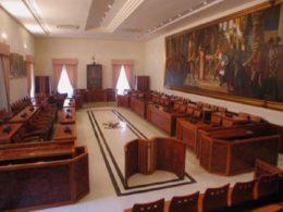 Per le minoranze, bilancio consolidato 2018 del Comune di Modica che rappresenta la situazione disastrosa