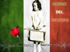 """Per la """"Giornata del ricordo"""" di lunedì 10 febbraio il prospetto del Comune verrà illuminato con  il tricolore"""
