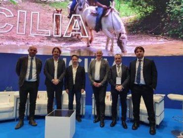 Missione proficua a Milano, alla BIT, dell'assessore Barone