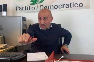 Per il Segretario cittadino del PD, a Vittoria non servono calderoni politici a base di Lega, Fratelli e di quanti sono stati artefici dello scioglimento per mafia del Comune di Vittoria
