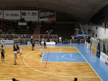 La TD CAR VIRTUS RAGUSA batte con determinazione la Fortitudo Messina