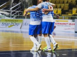 Settima sconfitta consecutiva per la Virtus Ragusa Futsal
