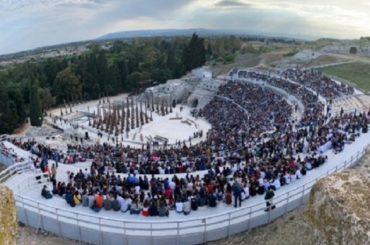 La Regione tenta di perdere le Tragedie Greche di Siracusa, mentre Falcone ignora il nostro territorio