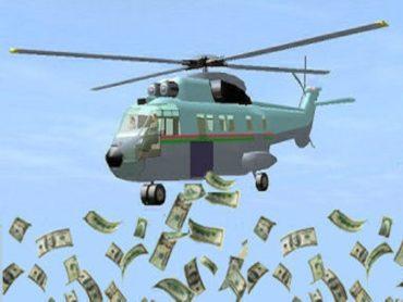 Helicopter money o welfare allargato? Le azioni della politica e il parere della CNA
