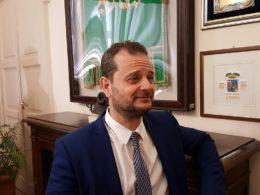 Massimo Iannucci, commissario della Lega di Ragusa chiede chiarimenti sull'impianto di biometano