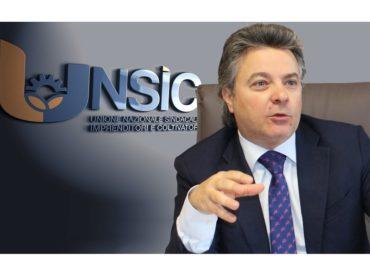 """Mamone (Unsic) sul decreto liquidità: """"No alla logica dei prestiti, meglio l'azzeramento dei contributi"""""""