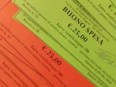 I docenti dell'Istituto Vann'Antò intervengono con buoni spesa per gli studenti in difficoltà della scuola