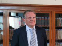 Dimissioni a sorpresa del Direttore Amministrativo ASP Ragusa, il dr. Fresta