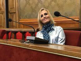 Per artisti e operatori dello spettacolo interviene la consigliere Zaara Federico