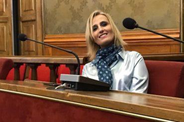 La consigliera Federico, M5S, fa tornare di attualità la problematica delle contrade, già sotto osservazione dell'assessore Spata