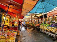 Da mercoledì 29  aprile operativi, solo per i produttori agricoli, i mercatini rionali e quello del mercoledì