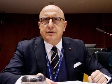"Recovery Fund, Armao: ""L'Ue riceve una poderosa spinta in avanti"""