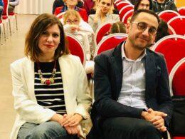 L'on.le Stefania Campo a sostegno dell'iniziativa del consigliere di Modica, Marcello Medica per il settore alberghi, ristoranti e bar
