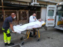 Zero ricoveri nell'ospedale Covid di Modica